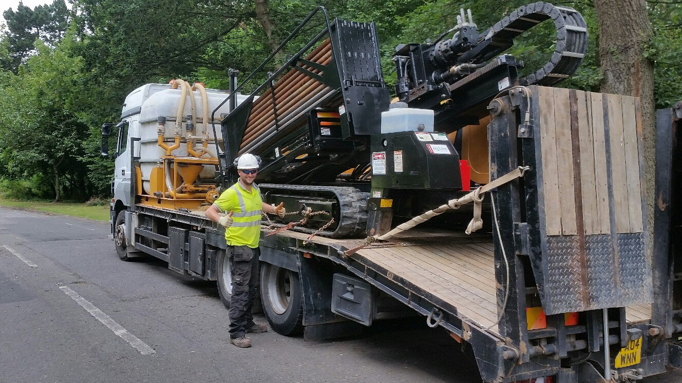 Directional Drilling Experts
