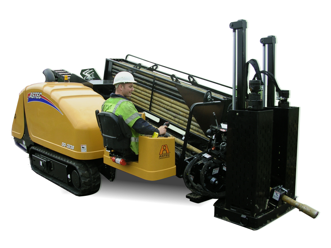 Horizontal Directional Drilling Specialists - Mole Utilities